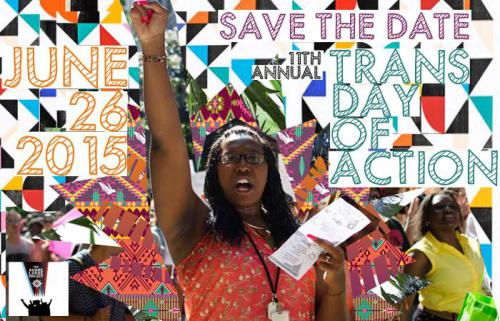 TDOA Save the Date